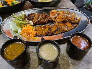 Foto 5 - Makanan di Glosis oleh vio kal