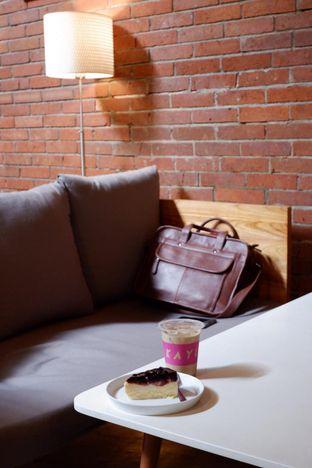 Foto 14 - Interior di Kayuh Clubhouse oleh yudistira ishak abrar