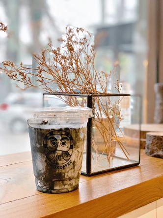 Foto Makanan di Kuro Koffee