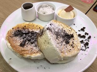 Foto 1 - Makanan di The Pancake Co. by DORE oleh @eatfoodtravel