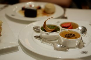 Foto 1 - Makanan di TWG Tea Salon & Boutique oleh Freddy Wijaya