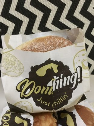 Foto review Donuthing oleh Prido ZH 8