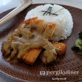 Foto 2 - Makanan di Fat Shogun oleh Ladyonaf @placetogoandeat