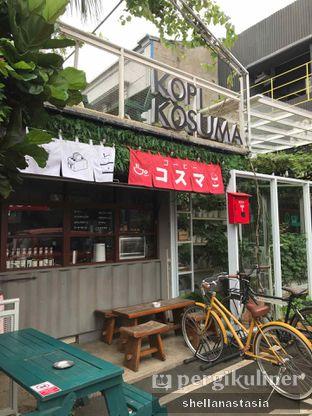 Foto review Kopi Kosuma oleh Shella Anastasia 3