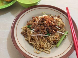Foto 1 - Makanan di Bakmi Bangka Afu oleh Marsha Sehan