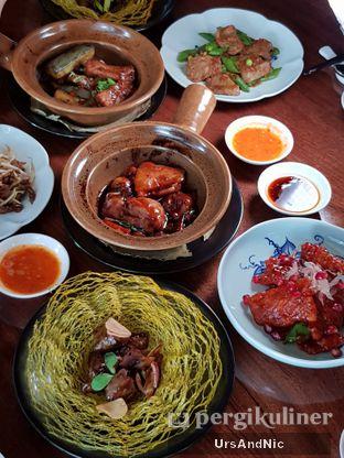 Foto 23 - Makanan di Hakkasan - Alila Hotel SCBD oleh UrsAndNic