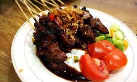 Warung Sate Ayam & Kambing R.Kumis