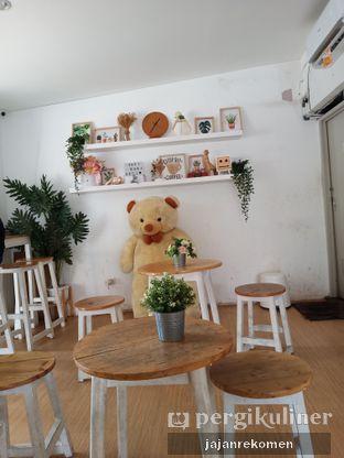 Foto 5 - Interior di Kopi Janji Jiwa oleh Jajan Rekomen