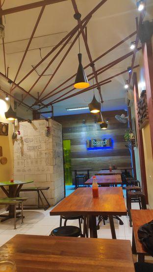 Foto review Barapi Meat and Grill oleh Dyan Nitasari 5