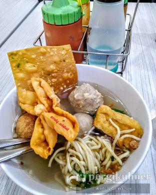 Foto 2 - Makanan di BMK (Baso Malang Karapitan) oleh Ruly Wiskul