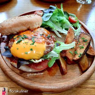 Foto 3 - Makanan di O'delice Cafe oleh @FLORAKULINER