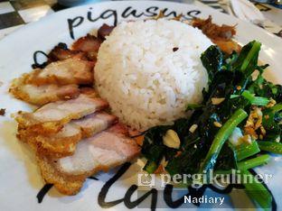 Foto review Flying Pig oleh Nadia Sumana Putri 3