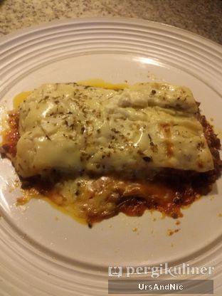 Foto 8 - Makanan(Lasagna) di Noi Pizza oleh UrsAndNic