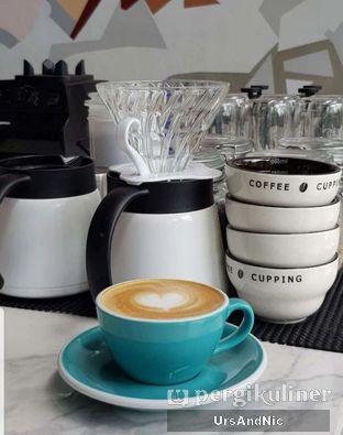 Foto 2 - Makanan di Maketh Coffee & Eatery oleh UrsAndNic