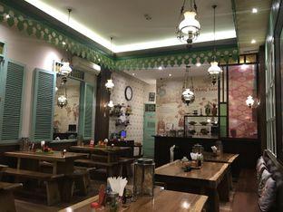 Foto 1 - Interior di Soto Betawi Bang Sawit oleh FebTasty  (Feb & Mora)