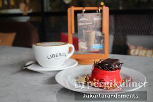 Foto 1 - Makanan di Liberica Coffee oleh Jakartarandomeats