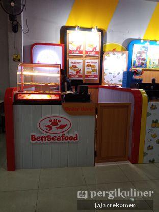 Foto 8 - Interior di Benseafood oleh Jajan Rekomen