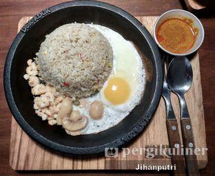 Foto 3 - Makanan di Nasgor Hotplate Duk Aduk oleh Jihan Rahayu Putri