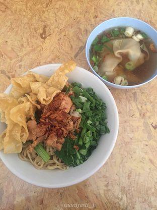 Foto 1 - Makanan di Bakmi Mercu oleh Puri Nardyasti