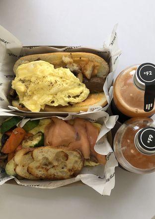 Foto - Makanan di After Friday Coffee oleh Claudia Sanviana