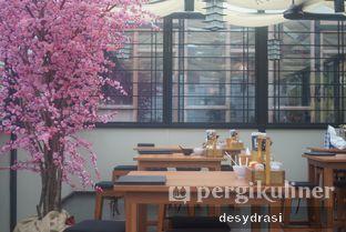 Foto 3 - Interior di Hakata Ikkousha oleh Desy Mustika