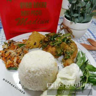 Foto 2 - Makanan di Ayam Bakar Madiun oleh Oppa Kuliner (@oppakuliner)