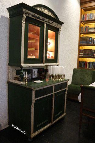 Foto 10 - Interior di Bistecca oleh Stellachubby