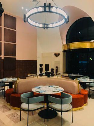 Foto 12 - Interior di Mare Nostrum - Grand Sahid Jaya Hotel oleh Margaretha Helena #Marufnbstory