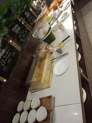 Foto 4 - Makanan di Mashu oleh devina nagali