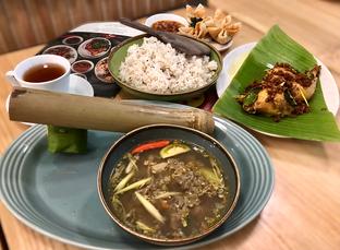 Foto Various Indonesian Foods di Dailah