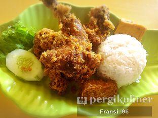Foto 1 - Makanan di Ayam Kremes Kraton oleh Fransiscus