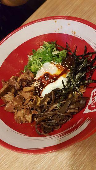 Foto 1 - Makanan di Bariuma Ramen oleh Lid wen