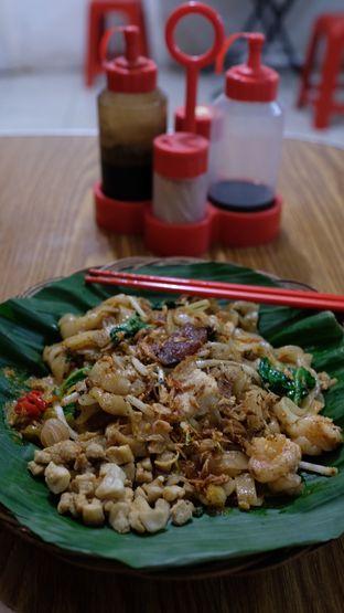 Foto 1 - Makanan di Kwetiau Goreng Medan Ahwa oleh om doyanjajan