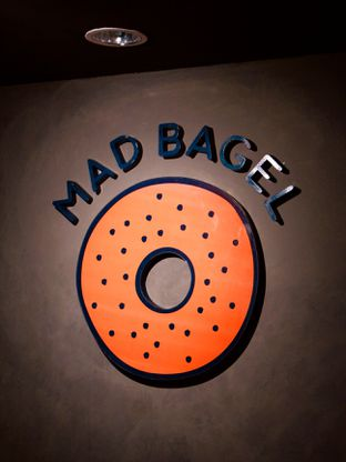 Foto review MAD Bagel oleh GoodDay  6
