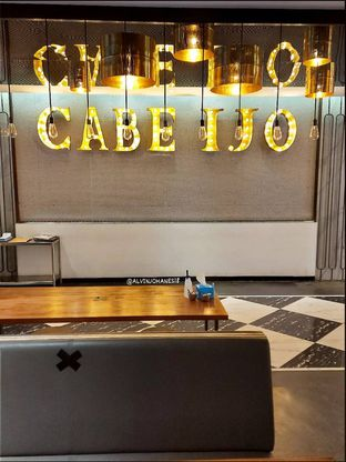 Foto 1 - Interior di Live Seafood Cabe Ijo oleh Alvin Johanes