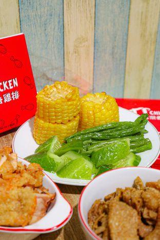 Foto review JP Chicken oleh thehandsofcuisine  7