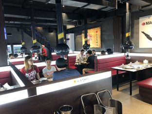 Foto 3 - Interior di Magal Korean BBQ oleh Vising Lie