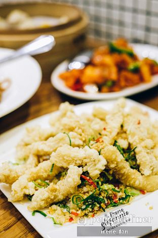 Foto 1 - Makanan di Din Tai Fung oleh Irene Stefannie @_irenefanderland