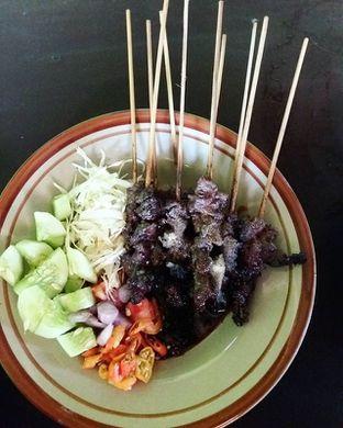 Foto - Makanan di Sate Pak Rahmat oleh Devi Renat