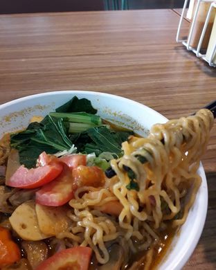 Foto 3 - Makanan di Bakmitopia oleh Jacklyn     IG: @antihungryclub