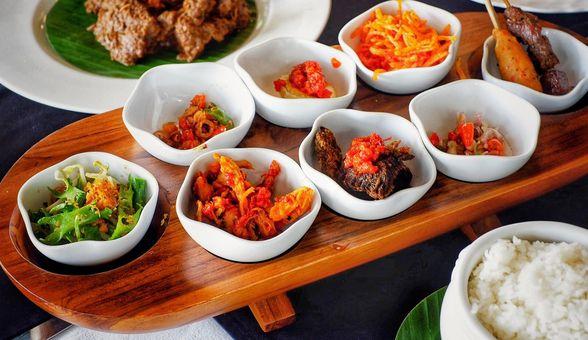 15 Restoran untuk Bukber di Jakarta