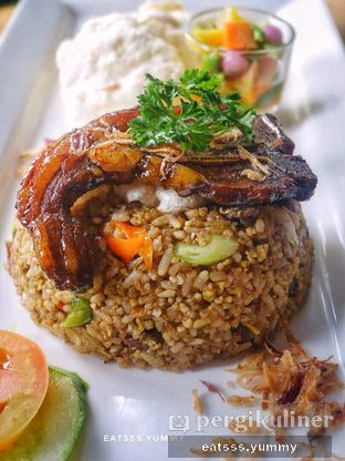 Foto 11 - Makanan(Nasi Goreng Kambing ) di Thirty Three by Mirasari oleh Yummy Eats