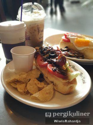 Foto review The Coffee Bean & Tea Leaf oleh Wiwis Rahardja 1
