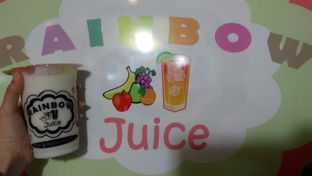Foto review Rainbow Juice oleh Lee Ana Fei 1
