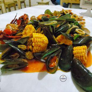 Foto - Makanan di Djajan Seafood oleh Eka Febriyani @yummyculinaryid