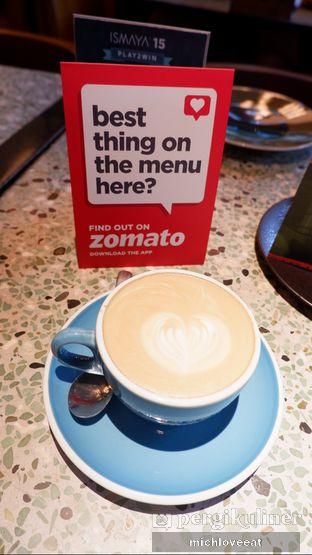 Foto 3 - Makanan di Djournal Coffee oleh Mich Love Eat