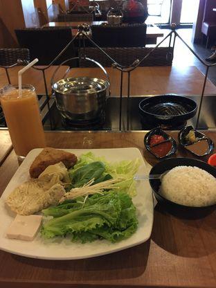 Foto review Raa Cha oleh Wahyu Amalina 1