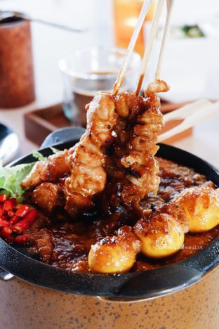 Foto 9 - Makanan di Tekote oleh Indra Mulia