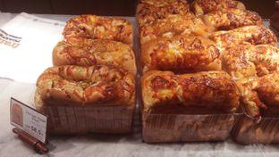 Foto 2 - Makanan di Francis Artisan Bakery oleh Review Dika & Opik (@go2dika)