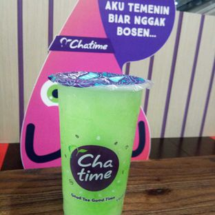 Foto review Chatime oleh duocicip  4